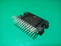 Микросхема TDA7388, УНЧ 4 х 40 Вт.
