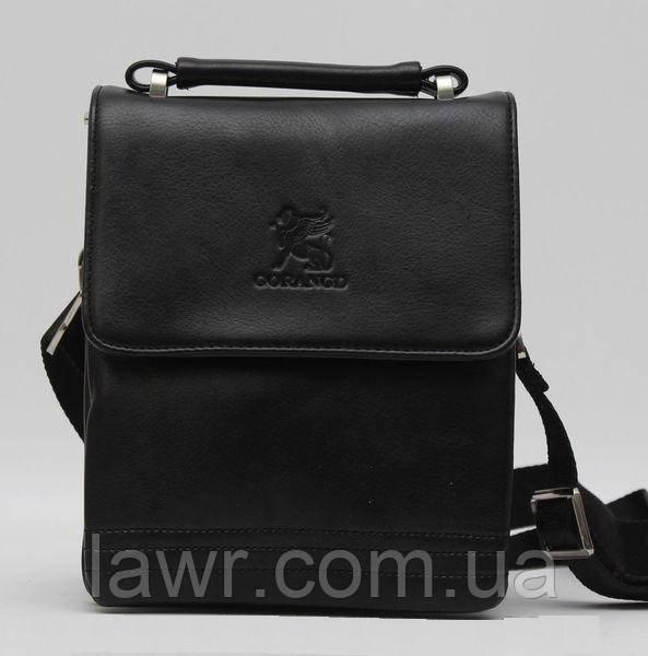 116ed0136bdb Купить Мужская сумка через плечо Gorangd деловая для документов ...