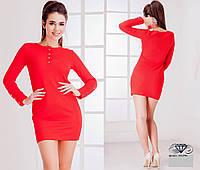 Платье мини 021 (РФ)