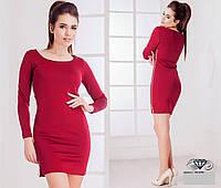Платье мини 024 (РФ)