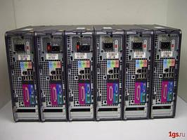 Компьютеры, Системные блоки (б/у)