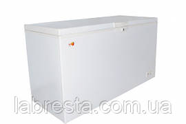 Ларь морозильный EWT INOX CF423SD