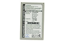 Аккумулятор Minolta DIMAGE Xt Biz (750mAh ) CameronSino