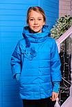 Куртка для девочки. Детская одежда. , фото 9