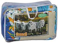 Одеяло Верона 180х215 меховое двуспальное