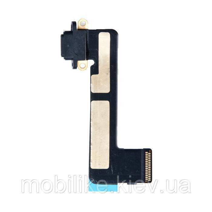 Шлейф роз'єму зарядки iPad mini 2 чорний