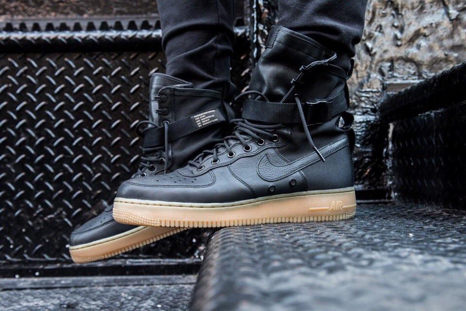72e14a70 Кроссовки Nike Air Force 1 Special Field, мужские кроссовки Nike Air ...