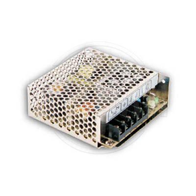 Блок питания NES-35-15, AC/DC, 15 В, 2.4 А, 36 Вт, Mean Well