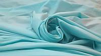 Рубашечная ткань Мята
