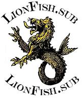 Сумки для раков LionFish.sub