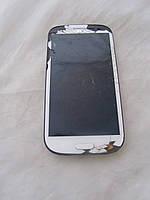 Samsung  Galaxy S III Оригинал GT-I9300