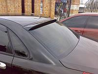 Козырек заднего стекла Chevrolet Lacetti седан 2003+ Шевролет Лачети
