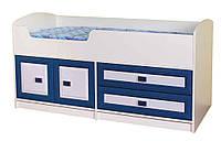 Кровать нижняя Твинс № 3
