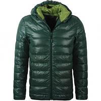 Куртка мужская синтипоновая