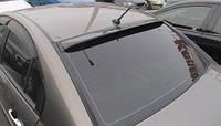 Козырек заднего стекла Hyundai Accent седан 2006-2010 г.в. Хюндай Акцент