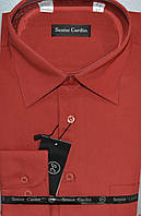 Мужская рубашка SeniorCardin - классика (размер 41)