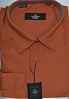 Мужская рубашка SeniorCardin - классика (41 размер)