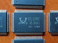 RTL8196C  - 802.11n роутер, сетевой процессор EEE