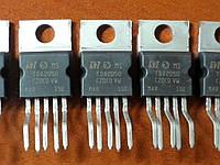 TDA2050A Pentawatt V - 32W усилитель (УНЧ)