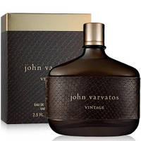 Vintage John Varvatos 125ml для мужчин