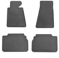 Коврики в салон BMW 5 (E34) 87- (полный-4 шт) Stingray 1027044
