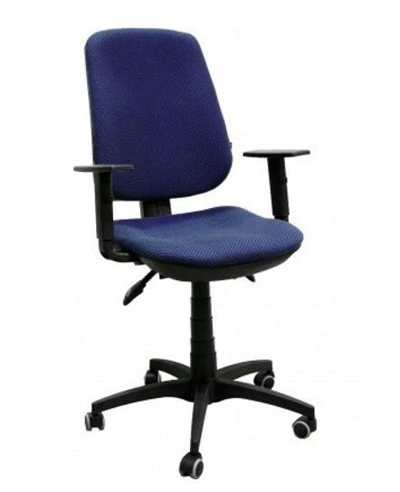 Кресло Регби MF тм АМФ Квадро-20 синий.
