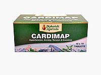 CARDIMAP (100TAB) MAHARISHI, КАРДИМАП