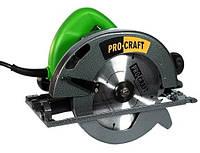 Пила циркулярная Procraft KR 2000