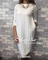 Платье женское КОВ025