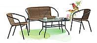 Комплект мебели из искусственного ротанга «Maria»