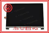 Тачскрин+матрица LENOVO Yoga Tablet 2-1050F +РАМКА