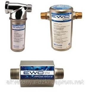 Структуризаторы воды. Живая вода в Вашем доме!