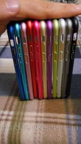 Ободок бампер iPhone 6 6s