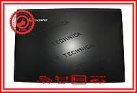Крышка матрицы (задняя часть) LENOVO G50-30, G50-45, G50-70 G50-80 Черный