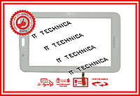 Тачскрин SAMSUNG SM-T113 БЕЛЫЙ ОРИГИНАЛ