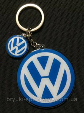 Брелок Volkswagen - акрил