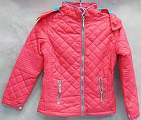 Куртка детская демисезонная - ростовки 4-12 и 8-16 см.