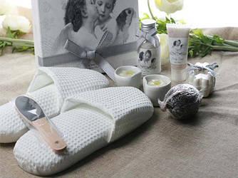 Подарок на 8 марта набор для ванны купить недорого лучшие подарки для женщин