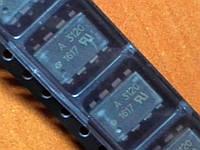 HCPL-3120 / A3120 SOP8 - Драйвер IGBT для сварочных инверторов