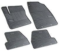 Резиновые коврики для Ford C-Max II 2010- (FROGUM)