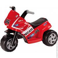 Электромобиль Peg-Perego Mini Ducati (MD0005)