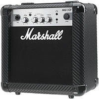"Marshall MG10CF комбоусилитель для электрогитары, 10Вт, 1х6.5"""