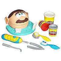 Набор Мистер Зубастик Play-Doh (Плей До) Hasbro старая версия