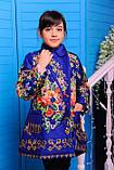 Куртка-пальто для девочки Дольче. Детская одежда. , фото 4
