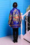 Куртка-пальто для девочки Дольче. Детская одежда. , фото 5