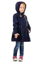 """Пальто для девочки """"Оксфорд"""", фото 1"""