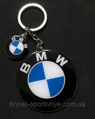 Брелок BMW - акрил, фото 2