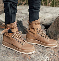 "Nike Special Field Air Force 1 ""Brown"""