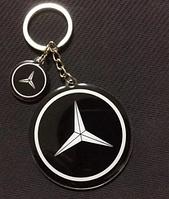Брелок Mercedes-Benz - акрил