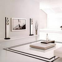 Керамогранит Китай полированная Monocolor белый супер